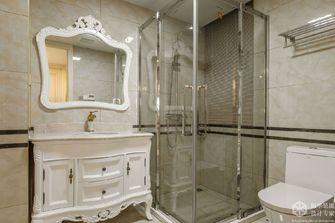 豪华型140平米三室两厅欧式风格卫生间图