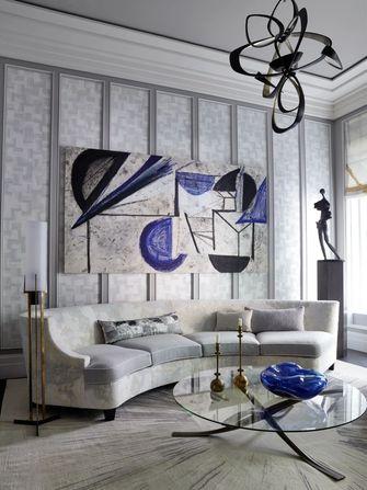5-10万140平米法式风格客厅效果图