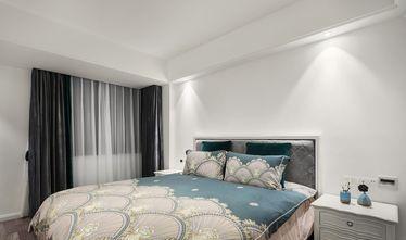 130平米四中式风格卧室装修效果图