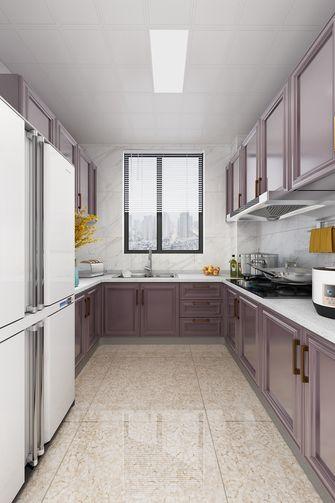 富裕型140平米别墅中式风格厨房图片