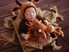 Tt高端儿童新生儿摄影