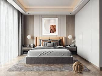 15-20万120平米四室两厅轻奢风格卧室装修案例