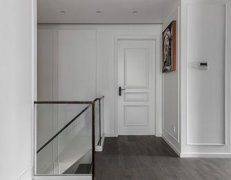 10-15万140平米复式美式风格楼梯间图