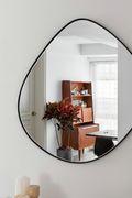 130平米三室一厅现代简约风格梳妆台效果图