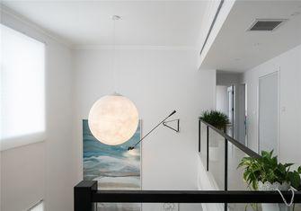豪华型70平米三室一厅北欧风格楼梯间图