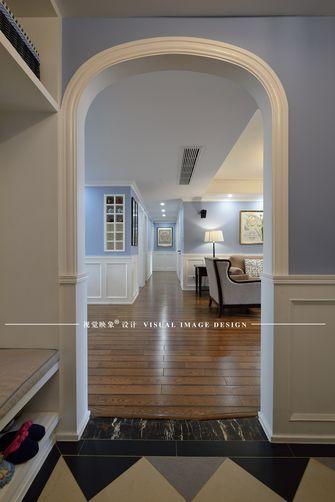 130平米三美式风格走廊图