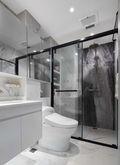 130平米三欧式风格卫生间装修效果图