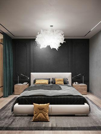140平米三法式风格卧室图片大全