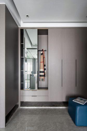 豪华型140平米四室两厅轻奢风格玄关欣赏图