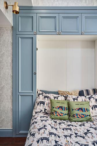 豪华型140平米复式美式风格青少年房图片