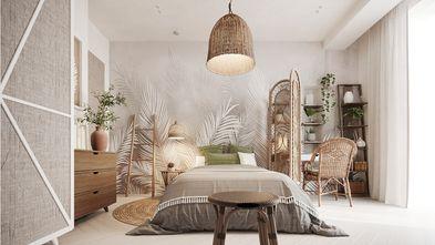 富裕型140平米四日式风格卧室装修图片大全