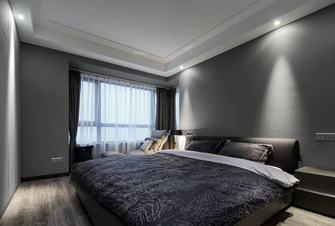 富裕型120平米三港式风格卧室图片