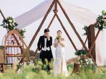 百合新娘婚纱摄影(品质优选)