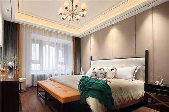 20万以上140平米四室两厅中式风格卧室图片