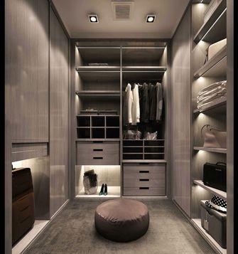 豪华型140平米四室一厅中式风格衣帽间效果图