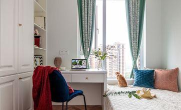 10-15万70平米法式风格卧室欣赏图