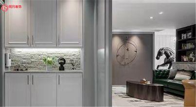20万以上100平米三室一厅欧式风格玄关效果图