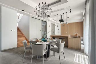 20万以上140平米四室两厅东南亚风格餐厅效果图