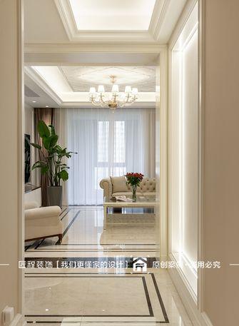 20万以上140平米美式风格走廊图片大全