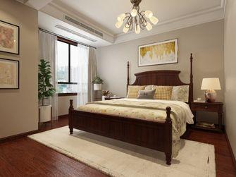 110平米三室三厅美式风格其他区域装修效果图