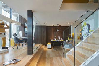 15-20万140平米别墅欧式风格楼梯间效果图