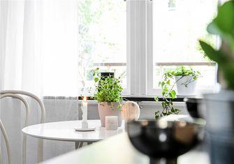 60平米公寓北欧风格客厅装修案例