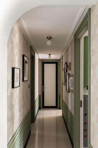 20万以上140平米三新古典风格走廊装修图片大全