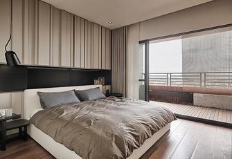 20万以上130平米三新古典风格卧室图片