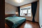 120平米三中式风格卧室装修效果图