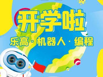 雄孩子机器人(武汉校区)