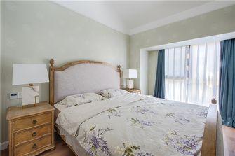 90平米三法式风格卧室图片大全