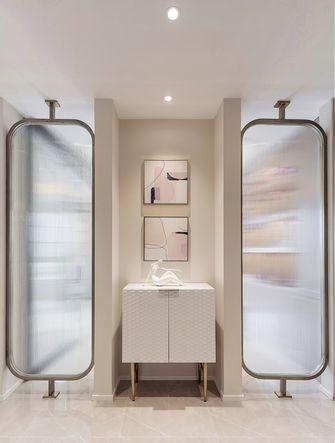30平米以下超小户型法式风格玄关设计图