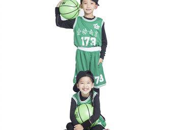 会动篮球训练营(马群店)