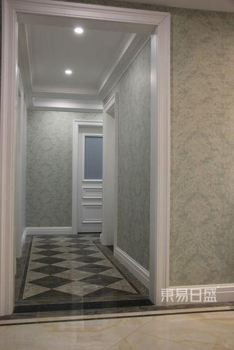 140平米三室两厅新古典风格卫生间图