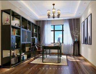 20万以上140平米四室两厅中式风格客厅装修案例