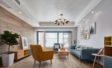 15-20万三室两厅北欧风格客厅图片大全