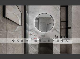 110平米三中式风格卫生间效果图