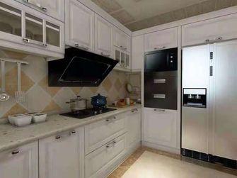 经济型100平米欧式风格厨房效果图