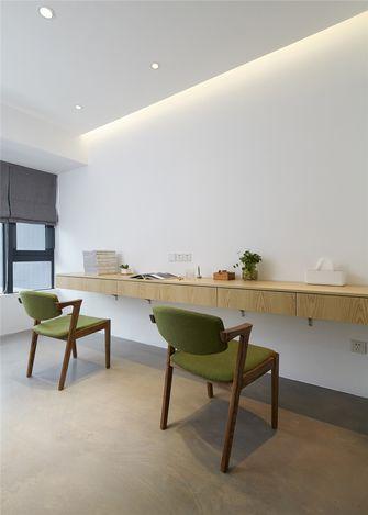 豪华型100平米复式混搭风格书房欣赏图