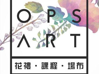 OPS 花艺茶艺 ART教室