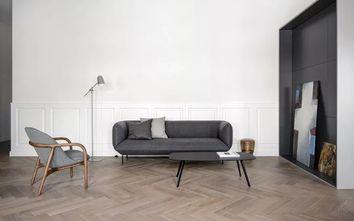 3万以下110平米新古典风格客厅图