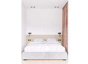 5-10万30平米小户型混搭风格卧室装修案例