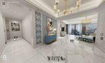 20万以上140平米四法式风格走廊图片大全