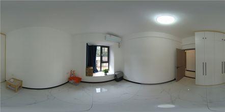 60平米现代简约风格卧室装修图片大全