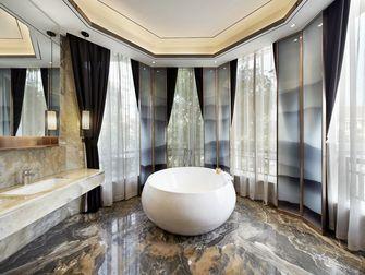 20万以上140平米四室五厅轻奢风格卫生间装修效果图