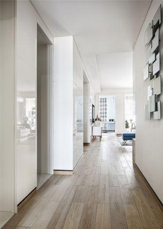 15-20万70平米北欧风格走廊欣赏图