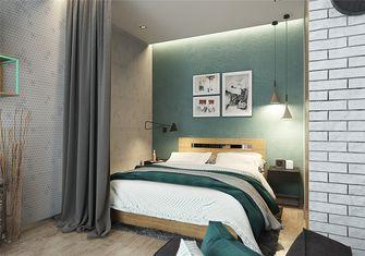 10-15万小户型现代简约风格卧室图片