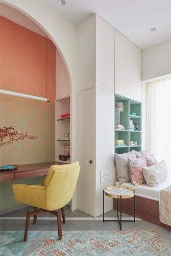 15-20万140平米别墅混搭风格青少年房效果图