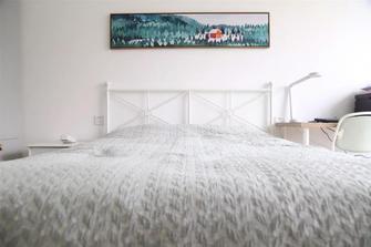10-15万110平米三室两厅北欧风格其他区域设计图