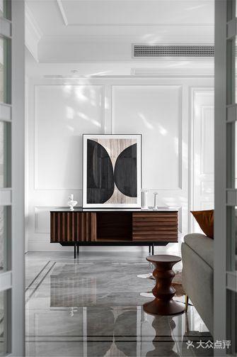 豪华型140平米四法式风格客厅效果图